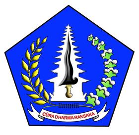 Logo Pemerintah Kabupaten Badung